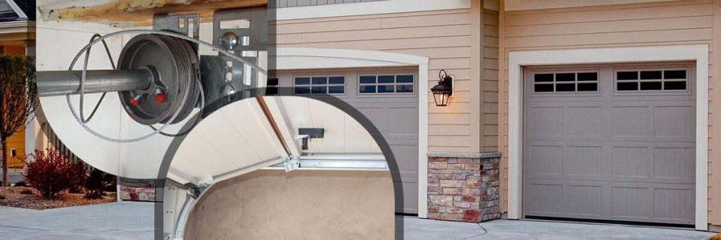 Garage Door Cables Repair Pickering